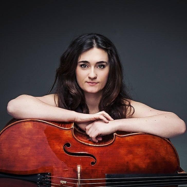 Zuzanna Sosnowska, wiolonczelistka, muzyk, Białystok, sms na 72355 o treści BKU.134 (2,46 zł z VAT)