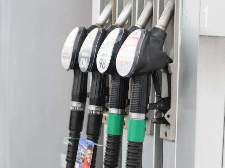 Kierowcy mają powody do radości. Ceny na stacjach paliw lecą dół. Sprawdziliśmy, ile kosztuje benzyna i olej napędowy na zielonogórskich stacjach (ceny