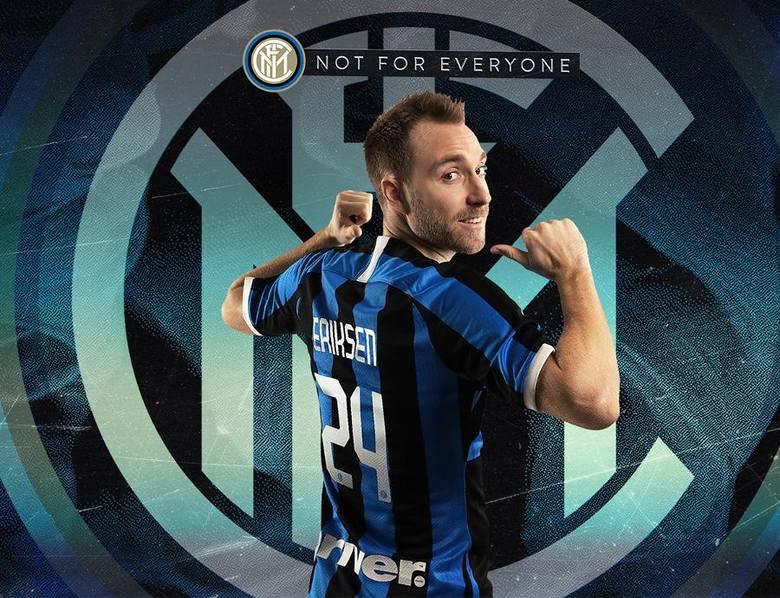 Transfery w Serie A. To gorący styczeń w lidze włoskiej. Marzący o tytule Inter Mediolan pozyskał kreatora gry z Tottenhamu i dwóch innych graczy kojarzonych