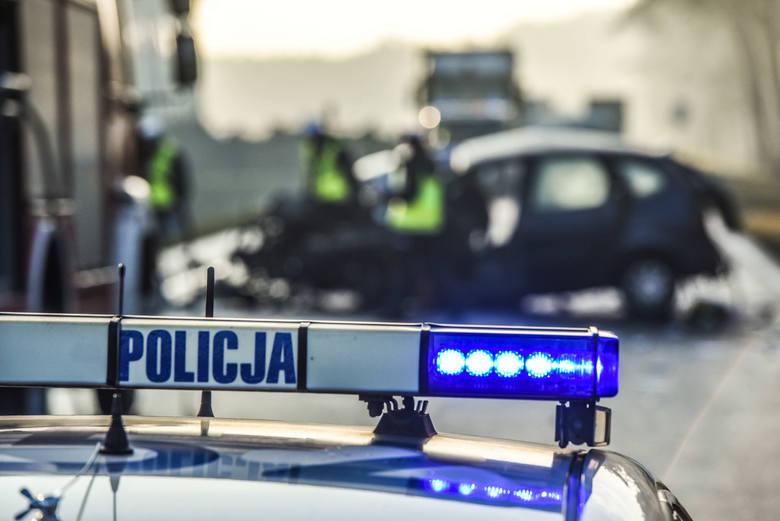 Policjant z KWP Bydgoszcz w czasie wolnym od służby zatrzymał pijanego kierowcę.