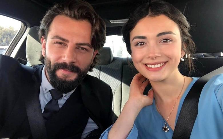 """""""Przysięga"""". Czy aktorzy grający Reyhan i Emira naprawdę są ze sobą prywatnie?"""