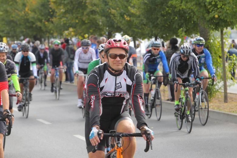 Wyścig Skoda Bike Challenge 2018 odbył się 23 września 2018 roku. Był próbą generalną przed tegorocznymi Mistrzostwami Świata UCI Gran Fondo w Pozna