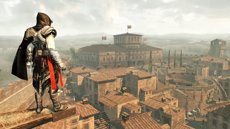 TOP 10 gier z serii Assassin's Creed. Która najlepsza?