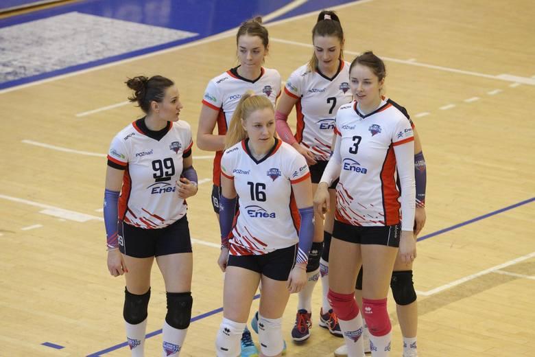 Pierwszoligowe siatkarki Enei Energetyka czeka przebudowa składu i podobnie jak inne poznańskie drużyny sezon zaciskania pasa
