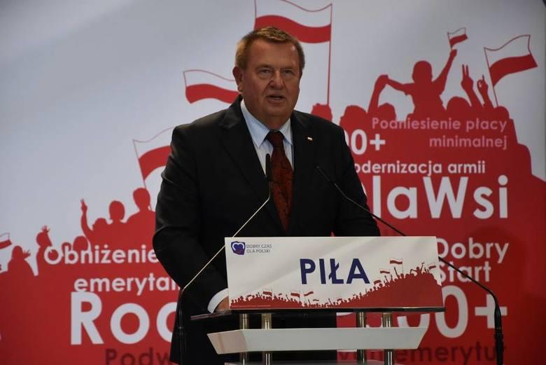 PiS boi się, że Andrzej Duda przegra wybory prezydenckie, a Senat celowo przeciągnie prace nad ustawą, by odwołano głosowanie?