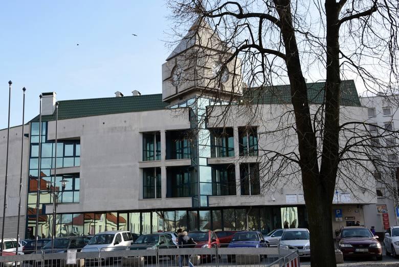 TOP 10 lubelskich miast pod względem liczby ludności10. Lubartów - 22 tys. mieszkańców