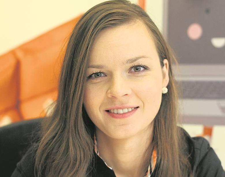 Ewelina Idziorek, Biznes Ekspert, Salon sprzedaży Orange, Łódź, Pojezierska 93