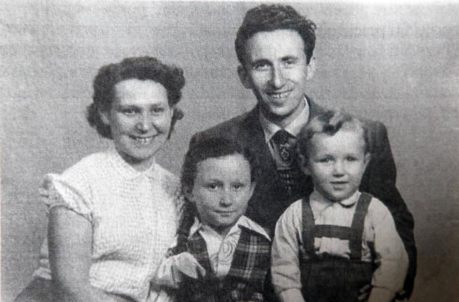 Nie żyje Lolek Grynfeld, łodzianin ocalały z Litzmannstadt Ghetto