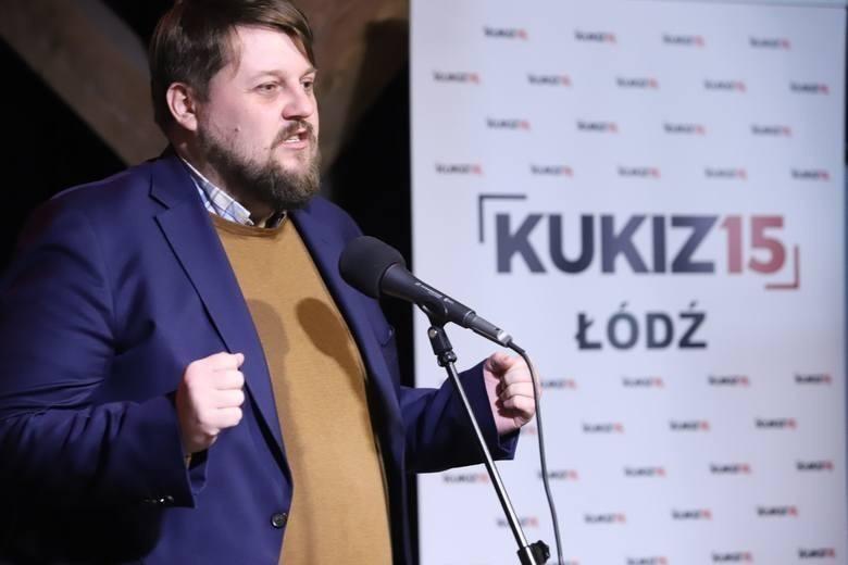 Piotr Apel (Kukiz'15)Warszawianin wybrany w 2015 r. w Łodzi kadencję rozpoczynał z 5 tys. zł. oszczędności, a kończy z 48 tys. zł i 3,1 tys. euro. W