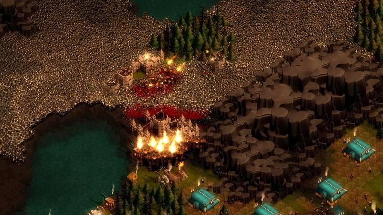 W grze cywilizacja staje na krawędzi swojego przetrwania po tym, jak tajemnicza zaraza zamienia ludność w bezmyślne zombie. Jak się okazuje, na całym