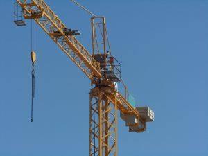 W budownictwie nie można mówić o załamaniu rynkowym. (fot. sxc)
