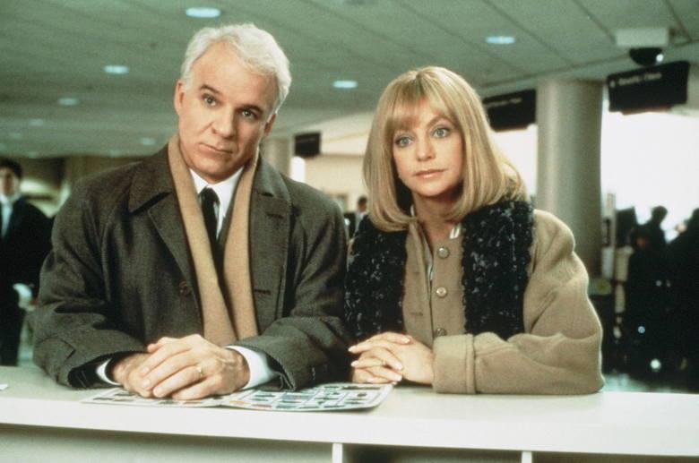 """""""Nowi miastowi""""Henry i Nancy Clark (Steve Martin, Goldie Hawn) zakochali się w sobie ćwierć wieku temu i po tylu razem spędzonych latach"""