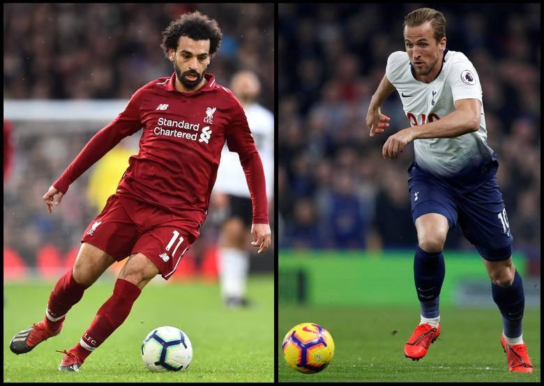 Mecz Tottenham Hotspur - Liverpool FC ONLINE. Gdzie oglądać w telewizji? TRANSMISJA TV NA ŻYWO