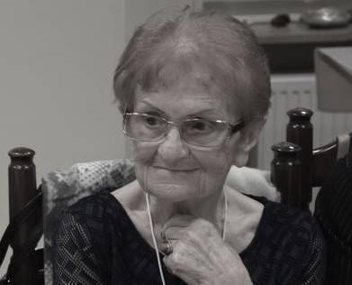 Maria Pelińska miała wierne grono przyjaciół. Przez lata w Lubsku udzielała ślubów, była komendantem hufca. Potem działała w Komendzie Chorągwi ZHP w