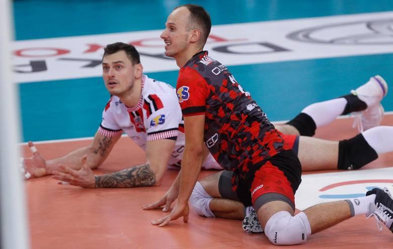 Któryś z zespołów Asseco Resovia - Visła Bydgoszcz odniesie dziś pierwsze zwycięstwo w tym sezonie