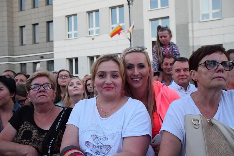 Dni Miasta Białegostoku 2019. BAJM, Sandra i kilkanaście tysięcy białostoczan