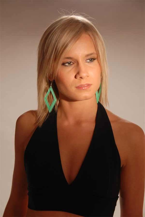 12. Magdalena Nowak
