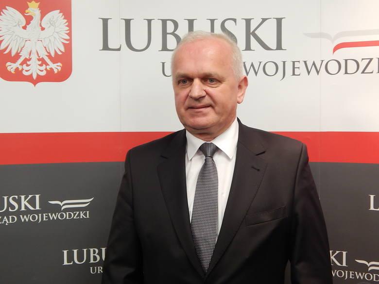 Nowy wojewoda lubuski już urzęduje