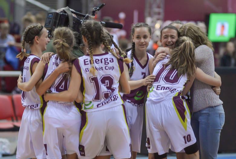 Wielkopolska górą w Energa Basket Cup [ZDJĘCIA]
