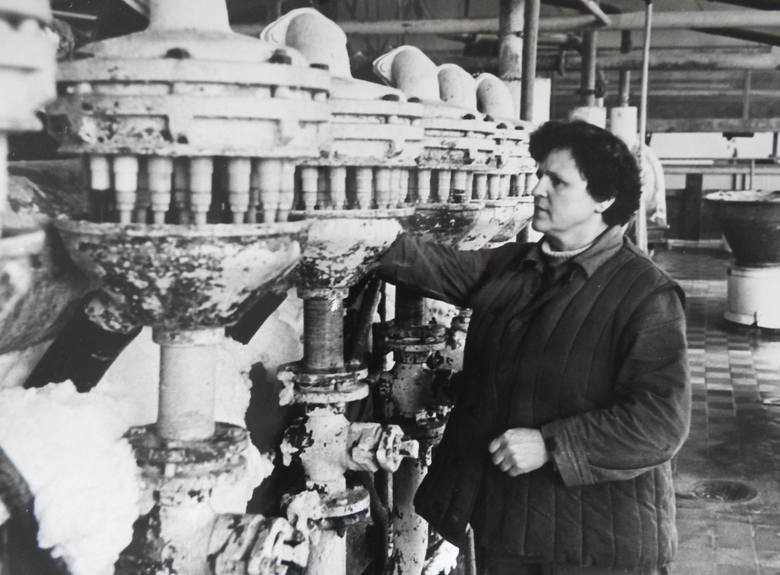 Łomżyńskie Zakłady Przemysłu Ziemniaczanego, 1979 rok