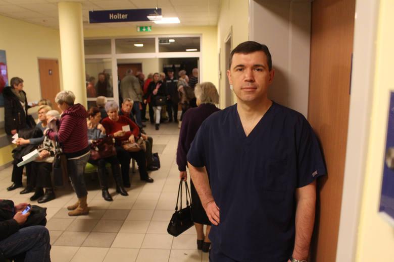 Dr Igor Mokryk