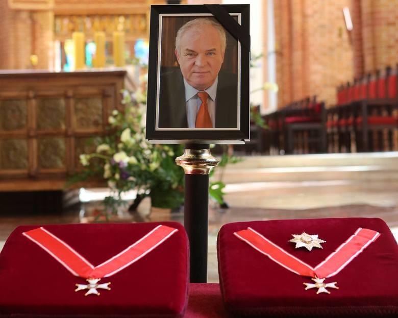 """Jarosław Kaczyński: """"Piotr Jania był człowiekiem walki"""""""