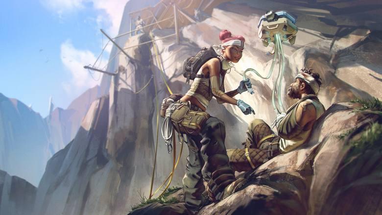 Apex Legends - recenzja gry, gameplay. EA naprawiło błędy z przeszłości