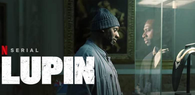 """Serial """"Lupin"""" można oglądać na Netflixie od 8 stycznia 2021"""
