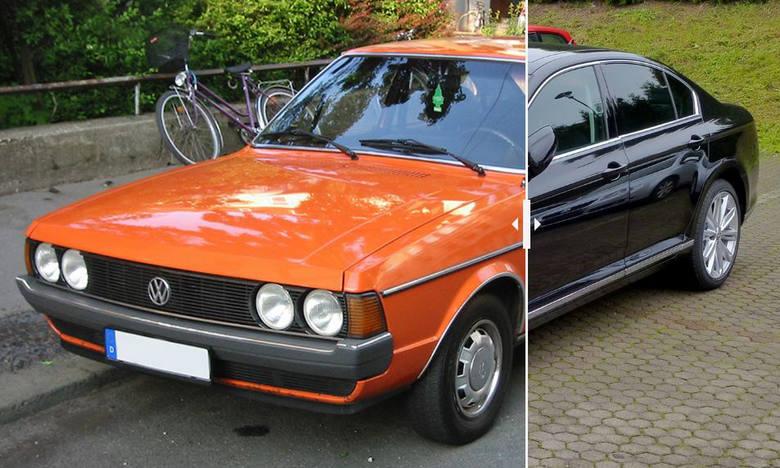Jak zmieniły się kultowe modele samochodów? Porównaj je kiedyś i dziś