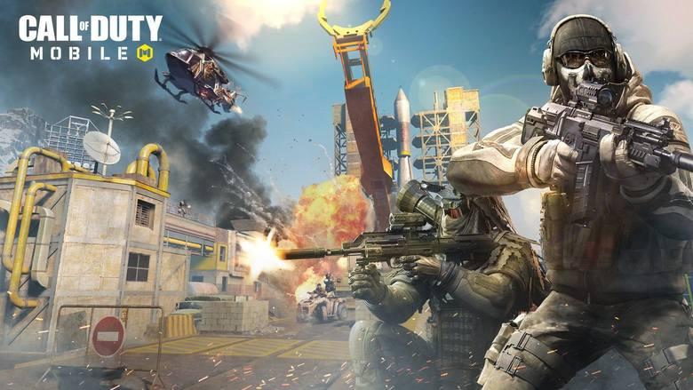 Sieciowy FPS w najlepszym wydaniu. CoD Mobile czerpie garściami ze swoich pełnoprawnych wersji. Znane mapy z Black Ops i Modern Warfare i tryby rozgrywki