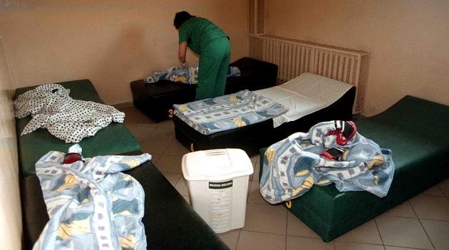 W tyskiej izbie wytrzeźwień noc kosztuje 250 zł