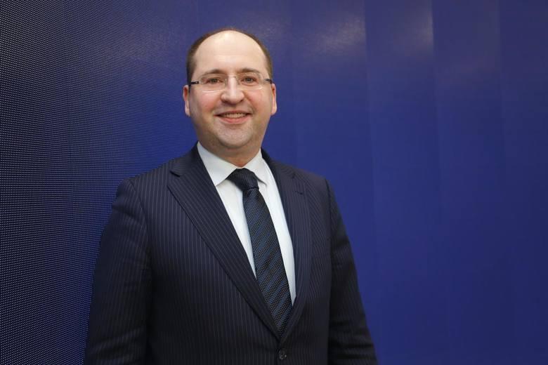 Adam Bielan o szefostwie w Porozumieniu: To ja pełnię obowiązki prezesa do czasu następnego kongresu