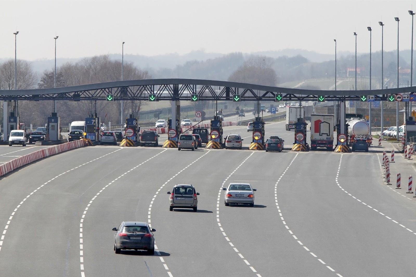 66fee00c7bd63 opłaty autostrada A4. Autostrada Kraków - Katowice. Kierowcy zapłacili 288  mln zł