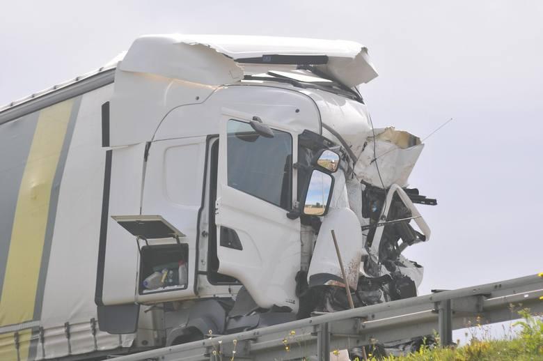 Tragedia podobna do tej, która wydarzyła się pod Szczecinem, mogła mieć miejsce w Lubuskiem. W sierpniu 2016 r. kierowca ciężarówki wjechał w sznur stojących
