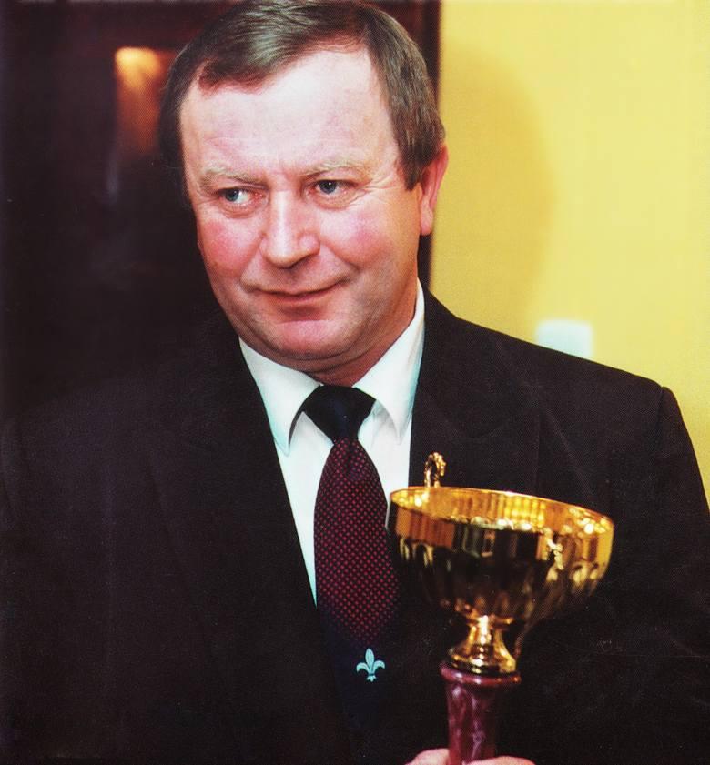 Kazimierz Bubula (1952-2002)