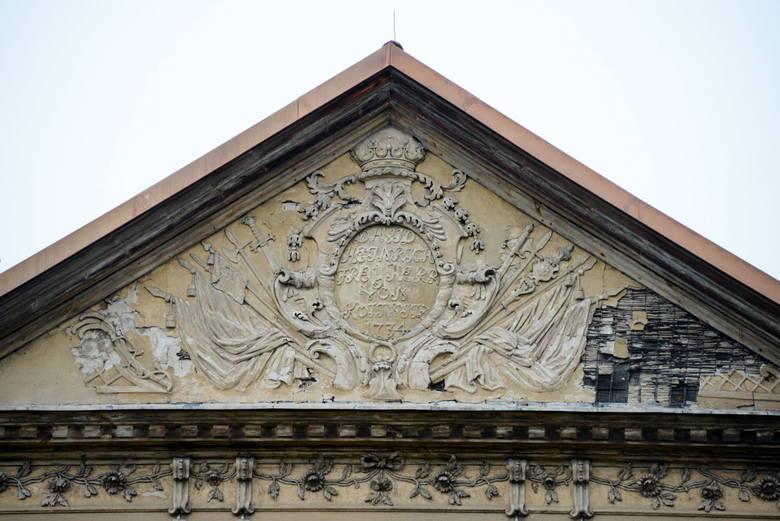 Piękny pałac w Bojadłach nie otrzymał unijnej dotacji. Opiekunowie zabytku oskarżają urzędników o stronniczość [ZDJĘCIA]