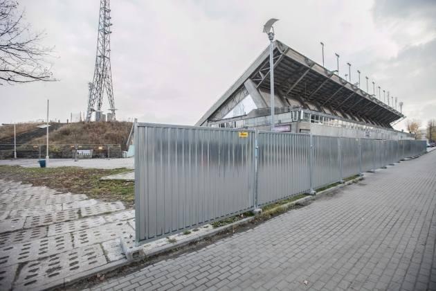 Czy doczekamy się w Łodzi nowoczesnego stadionu?