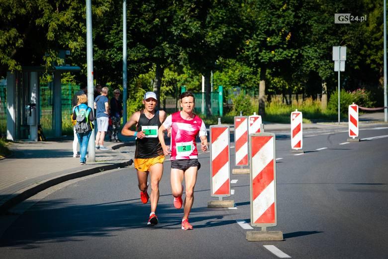 5. Sanprobi Maraton Szczeciński. Jeszcze więcej zdjęć z biegu!