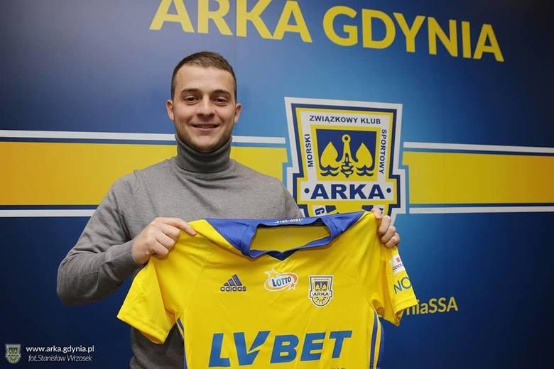 Arka Gdynia do rundy rewanżowej przystępuje z ostatniego bezpiecznego miejsca - trzynastego. Podczas obozu w Turcji trener Aleksandar Rogić miał do dyspozycji