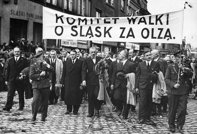 Straszak Ministra Becka. Polska dywersja na Zaolziu