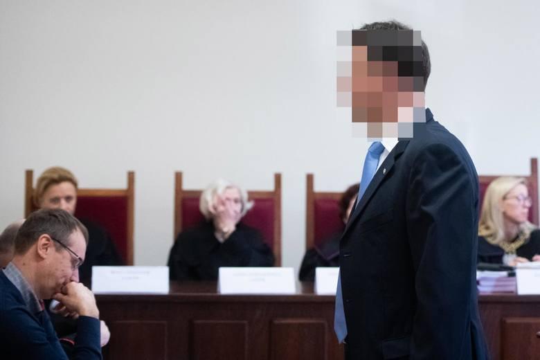 Aleksander Gawronik nie przyznaje się do winy ws. Ziętary. Twierdzi, że nie było narady w Elektromisie, poza tym nie utrzymywał kontaktów z szefem Elektromisu