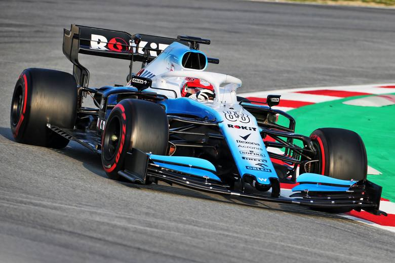 Formuła 1. Wybawienie dla Roberta Kubicy? Rosyjski miliarder chce kupić team Williamsa. Przed nami Grand Prix Azerbejdżanu