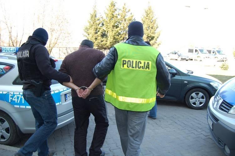 Policja wystąpiła z wnioskiem o aresztowanie 49-letniego sutenera.