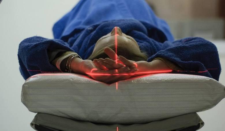 Centrum Diagnostyki i Terapii Onkologicznej w Tomaszowie podsumowało rok. Coraz więcej osób choruje na nowotwory