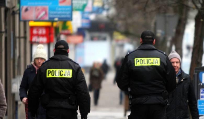 Dzięki porozumieniu jakie podpisał prezydent Torunia z komendantem miejskim policji, od marca do końca 2018 roku funkcjonariusze przeprowadzili 3030