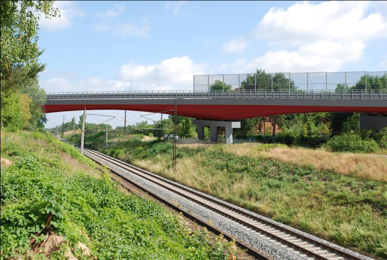 Ulice Lutycka i Golęcińska będą miały wybudowane wiadukty. Miasto wybrało ich projektanta.