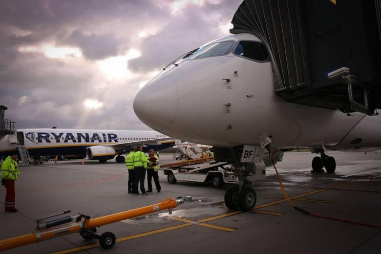 Strajk w Ryanair: Ryanair przygotowuje się do strajku! Czy wakacje pasażerów są zagrożone? Utrudnienia na lotniskach