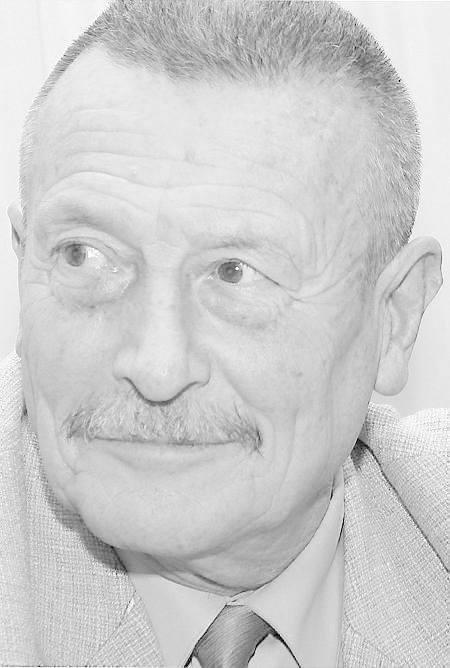 Witold Kraśniewski [1935-2020]