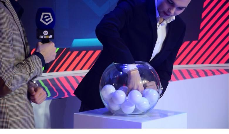 W Warszawie odbyła się druga edycja turnieju EA Sports FIFA 18 Ekstraklasa Cup.