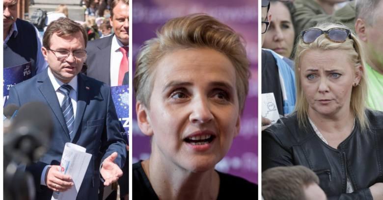 Jak głosowano w Toruniu? PiS zdobyło 40,47 proc. głosów, Koalicja Obywatelska - 26,29 proc, Lewica - 14,76 proc, PSL 11 proc, Konfederacja - 6,34 proc.
